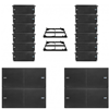 DVA line-array set (700 personen)